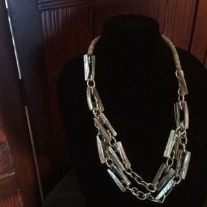 Jewelry Necklace Stones